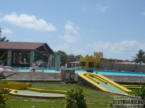 Cabo Verde - djadsal holiday club resort